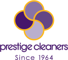 Prestige Cleaners Logo